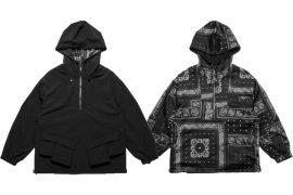 OVKLAB Anorak Pullover Jacket (0)