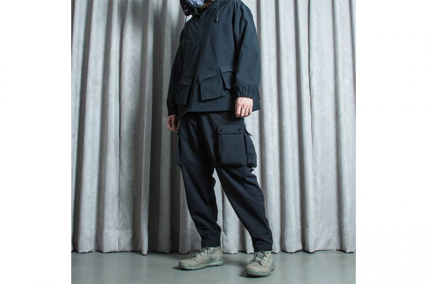 OVKLAB Anorak Pullover Jacket (1)