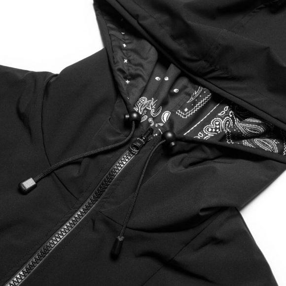 OVKLAB Anorak Pullover Jacket (10)