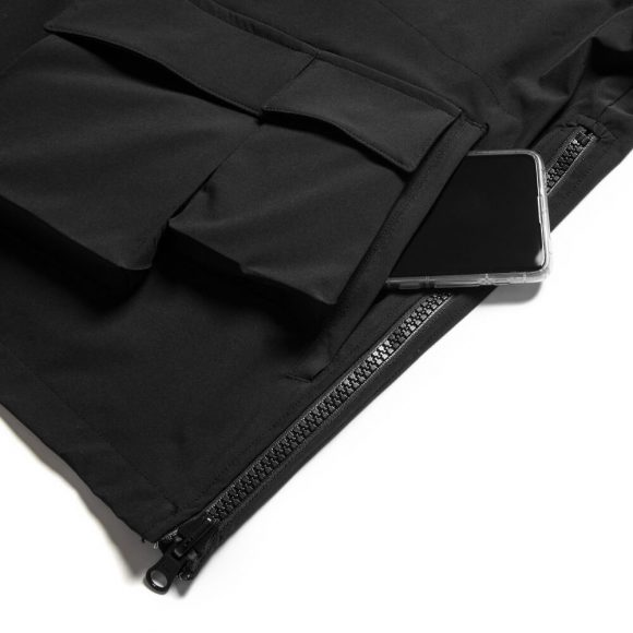 OVKLAB Anorak Pullover Jacket (11)