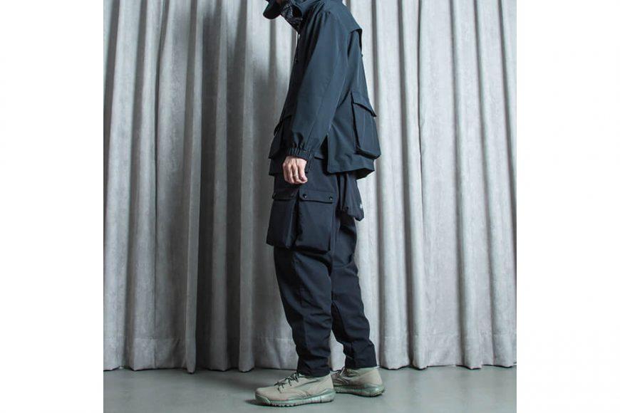 OVKLAB Anorak Pullover Jacket (2)
