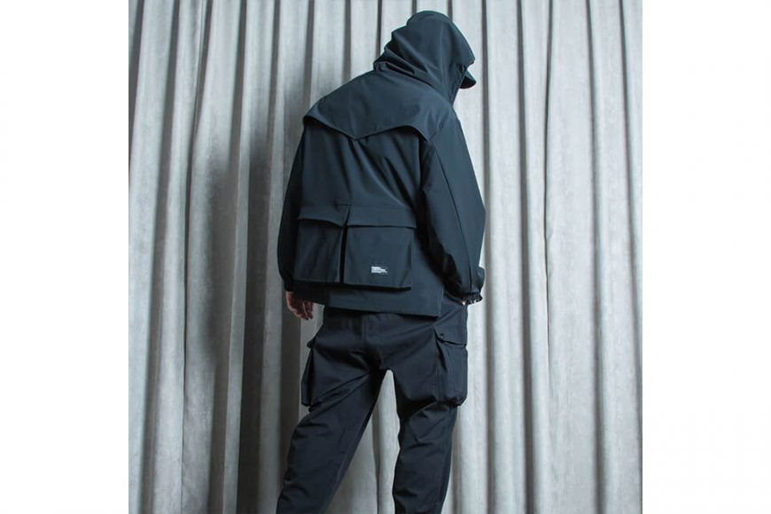OVKLAB Anorak Pullover Jacket (3)
