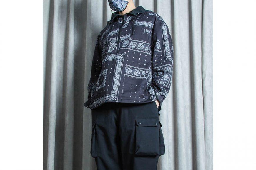 OVKLAB Anorak Pullover Jacket (4)