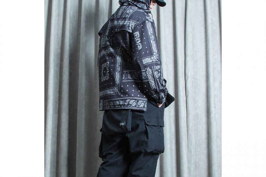 OVKLAB Anorak Pullover Jacket (5)