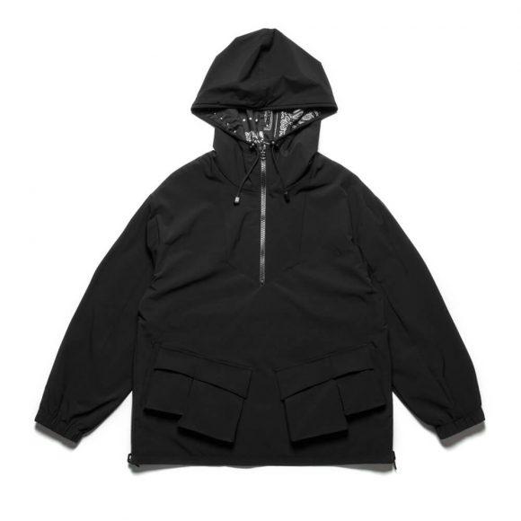 OVKLAB Anorak Pullover Jacket (6)
