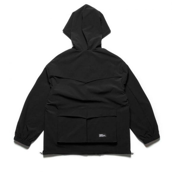 OVKLAB Anorak Pullover Jacket (7)