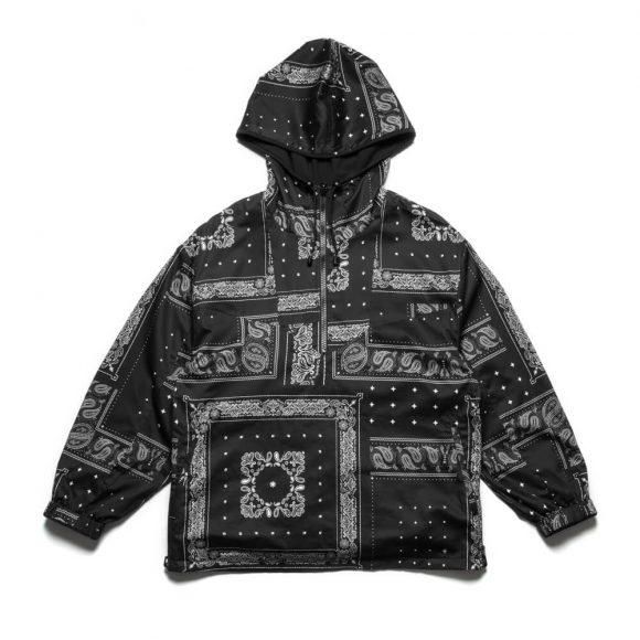 OVKLAB Anorak Pullover Jacket (8)