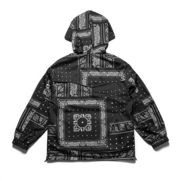 OVKLAB Anorak Pullover Jacket (9)