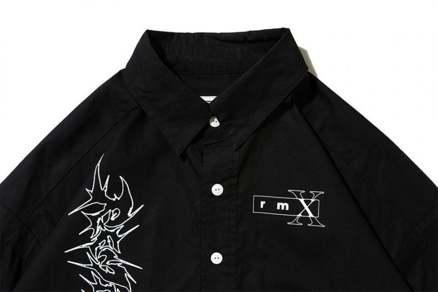 REMIX 20 AW Branded Shirt (14)
