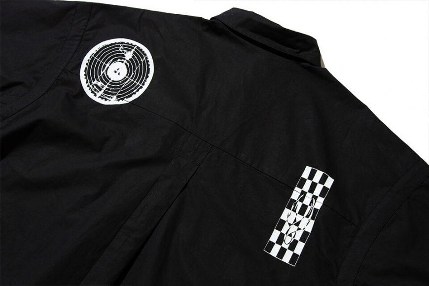 REMIX 20 AW Branded Shirt (17)