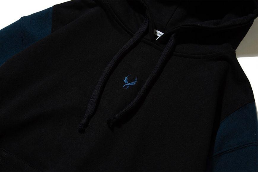REMIX 20 AW Branded Shirt (18)