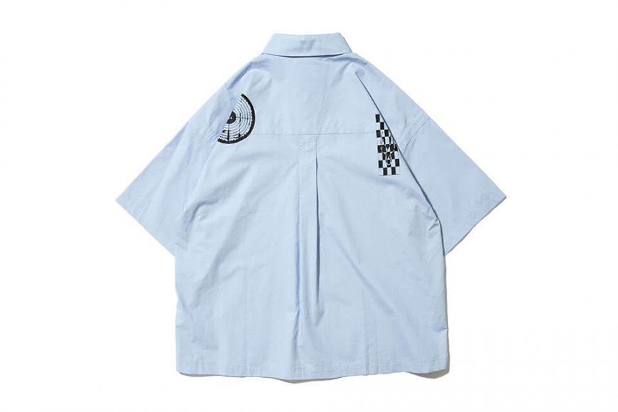 REMIX 20 AW Branded Shirt (19)