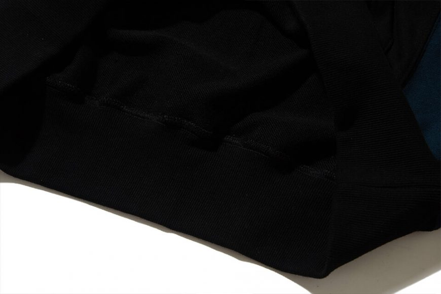 REMIX 20 AW Branded Shirt (20)