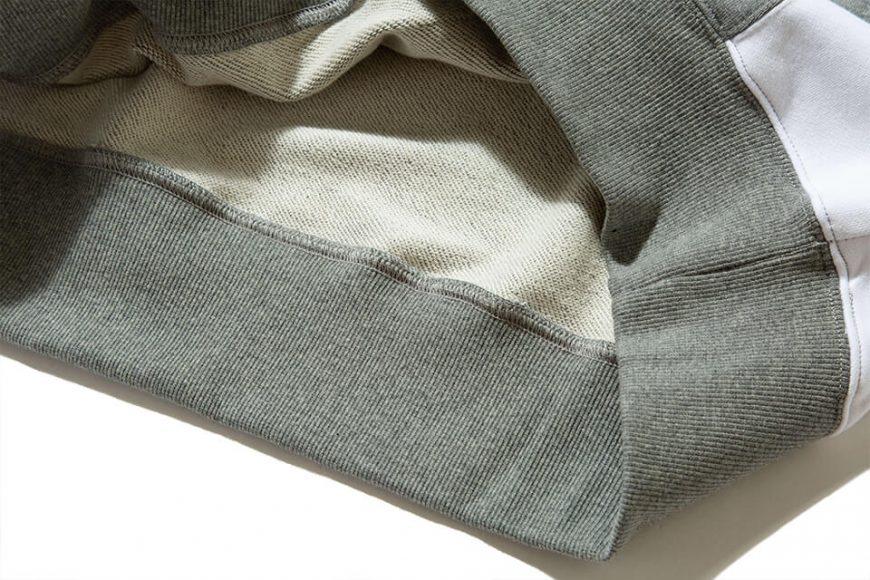 REMIX 20 AW Branded Shirt (24)