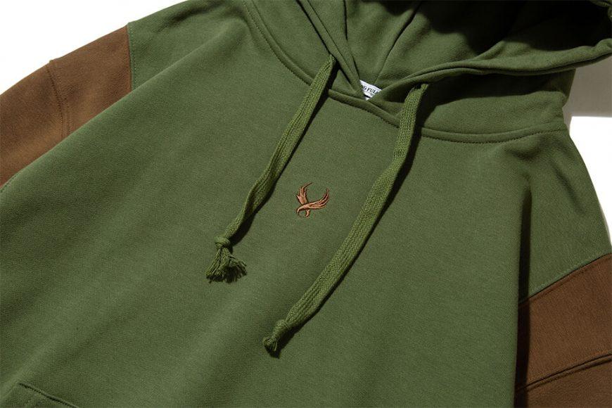 REMIX 20 AW Branded Shirt (26)