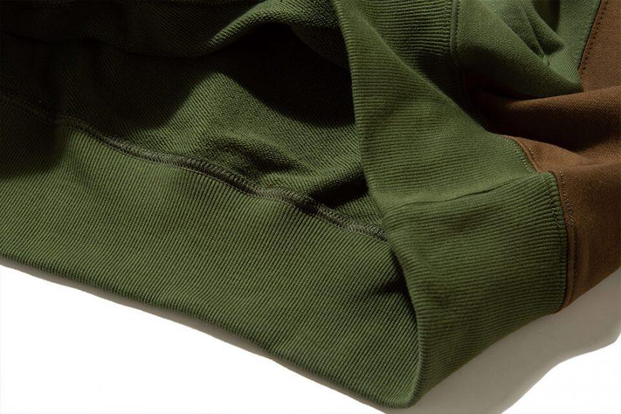 REMIX 20 AW Branded Shirt (28)