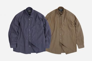 FrizmWORKS 21 SS Nylon Double Vent Shirt (0)