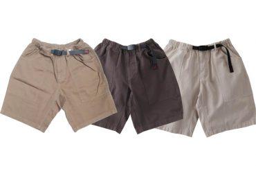GRAMICCI 21 SS Mountain Shorts (0)