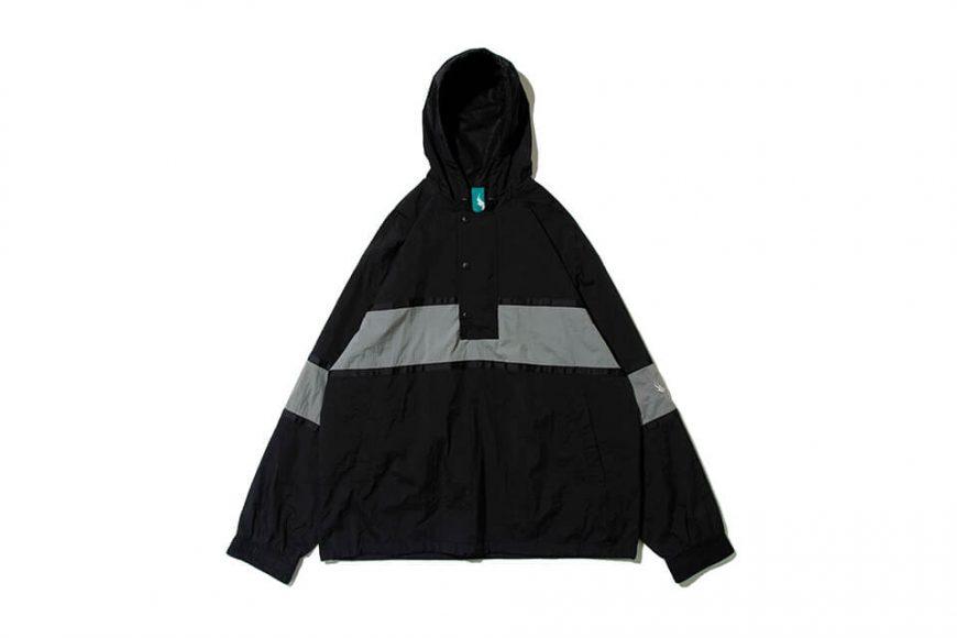 REMIX 20 AW RX Nylon Anorak Jacket (12)