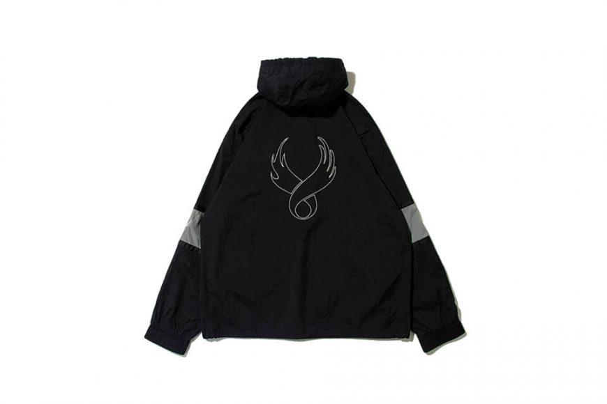 REMIX 20 AW RX Nylon Anorak Jacket (13)