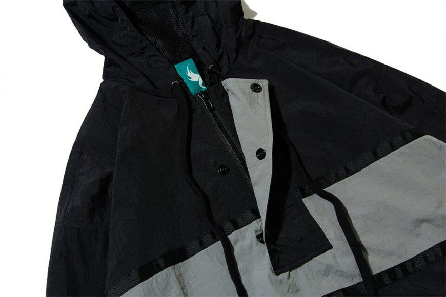 REMIX 20 AW RX Nylon Anorak Jacket (14)