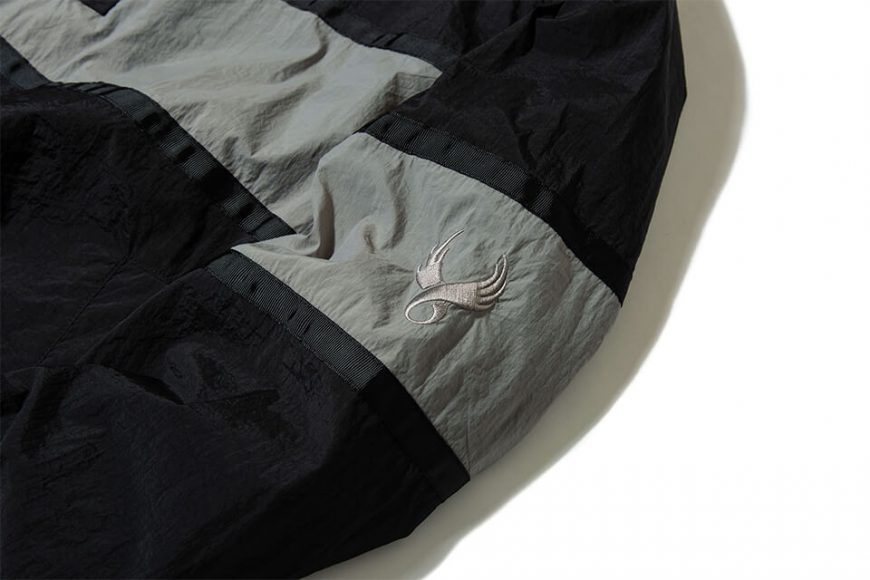 REMIX 20 AW RX Nylon Anorak Jacket (15)