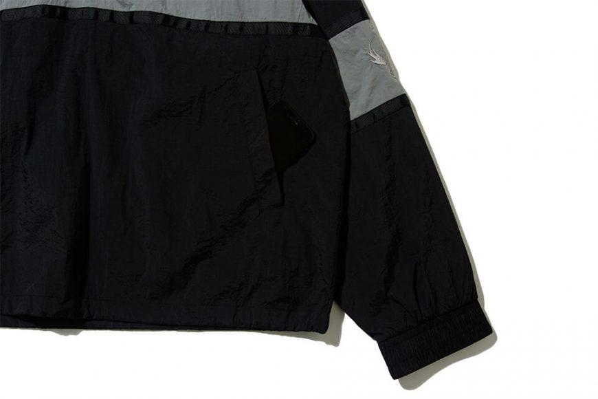 REMIX 20 AW RX Nylon Anorak Jacket (16)