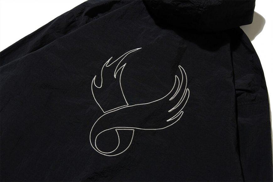 REMIX 20 AW RX Nylon Anorak Jacket (17)