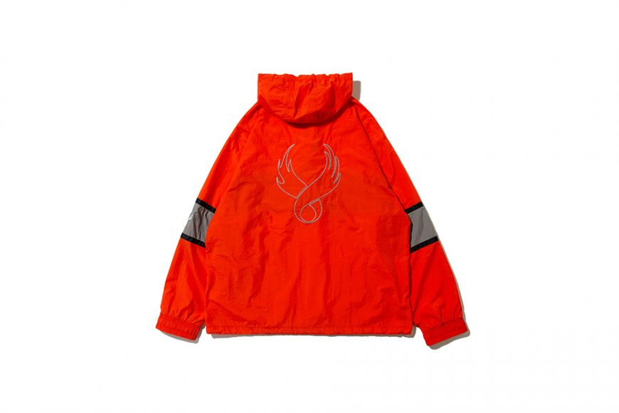 REMIX 20 AW RX Nylon Anorak Jacket (27)