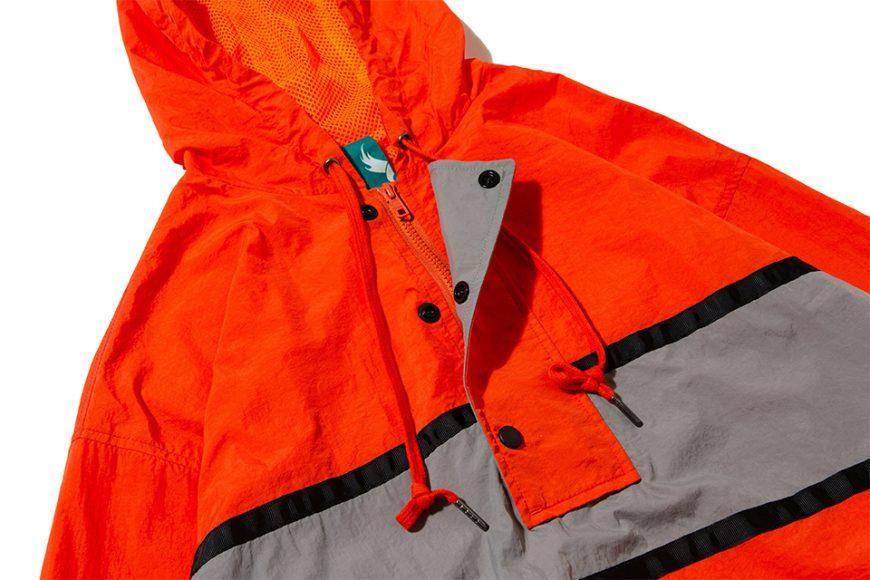 REMIX 20 AW RX Nylon Anorak Jacket (28)