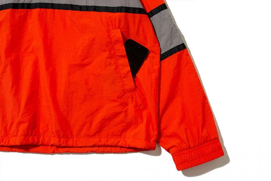REMIX 20 AW RX Nylon Anorak Jacket (30)