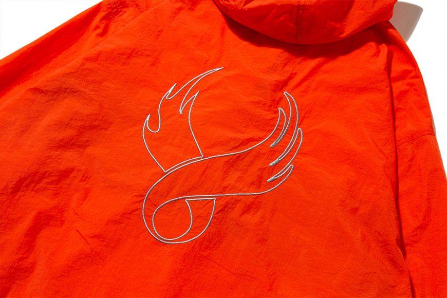 REMIX 20 AW RX Nylon Anorak Jacket (31)