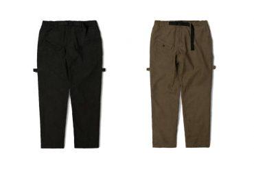 TMCAZ 20 AW Corduroy Trousers (0)