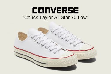 CONVERSE 21 SS 162065C Chuck Taylor All Star '70 Low (1)