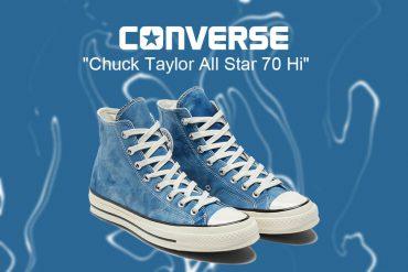 CONVERSE 21 SS 170965C Chuck Taylor All Star '70 Hi (1)