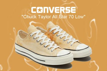 CONVERSE 21 SS 170966C Chuck Taylor All Star '70 Low (1)