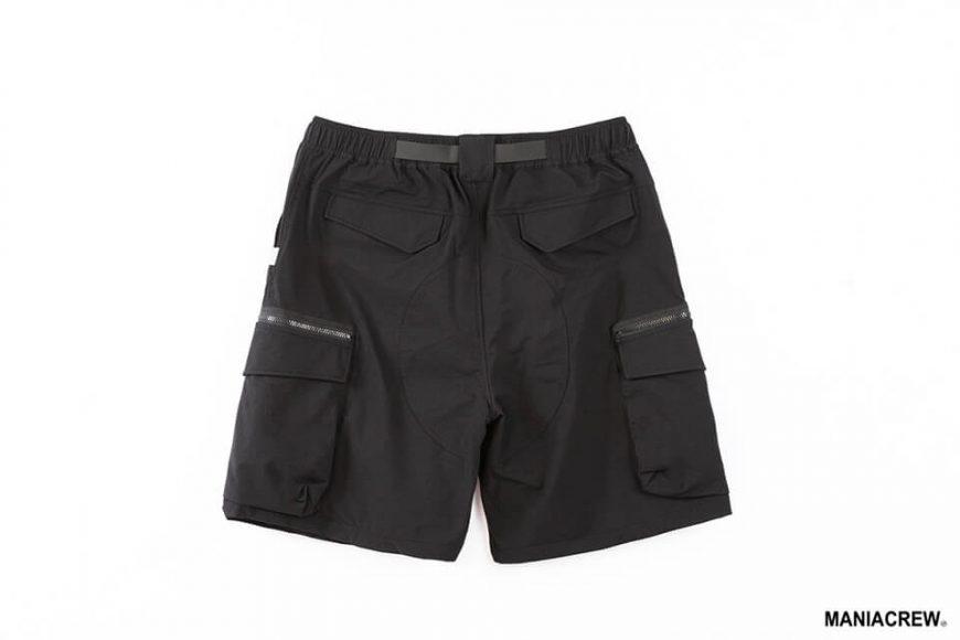 MANIA 21 SS Pocket Pants (10)