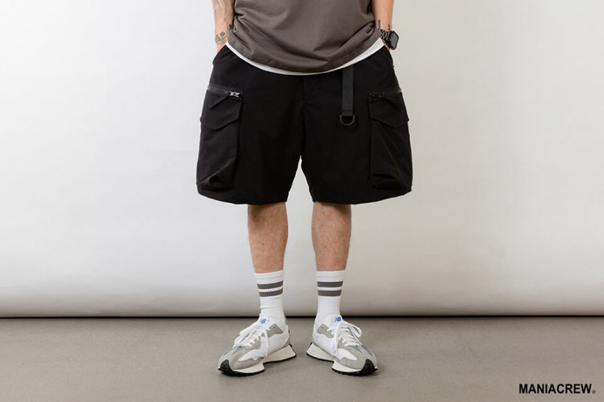 MANIA 21 SS Pocket Pants (2)