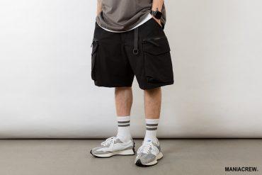 MANIA 21 SS Pocket Pants (3)