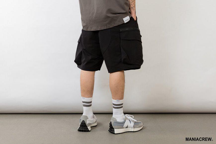 MANIA 21 SS Pocket Pants (4)