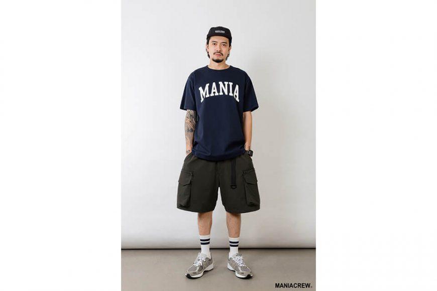 MANIA 21 SS Pocket Pants (5)