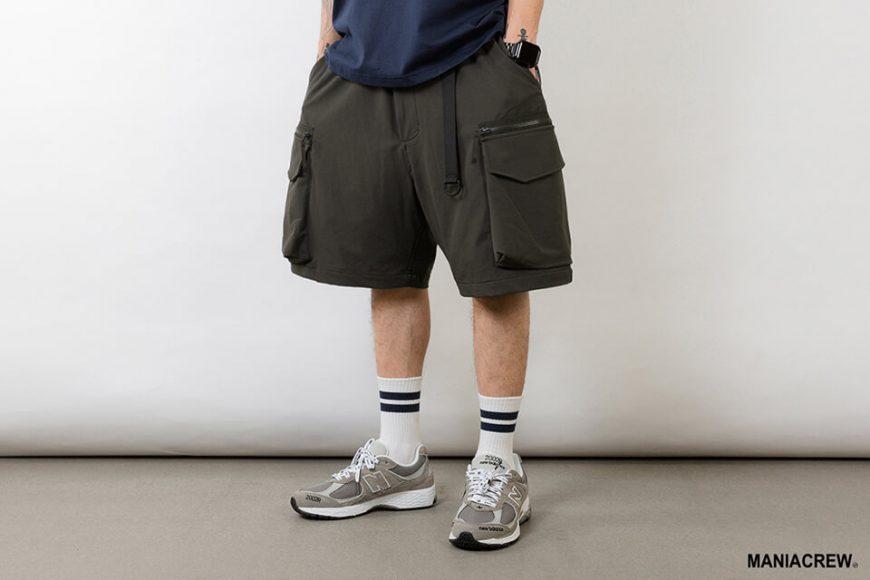 MANIA 21 SS Pocket Pants (7)