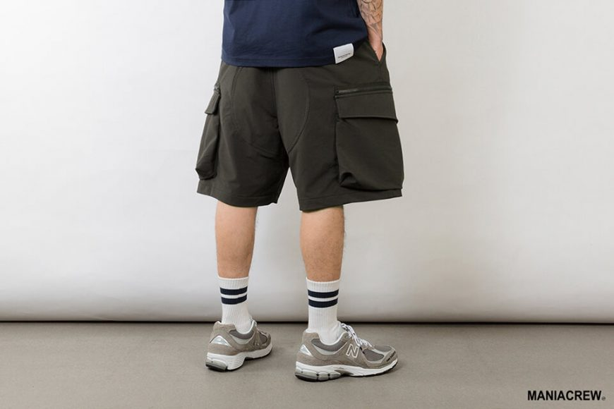 MANIA 21 SS Pocket Pants (8)
