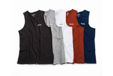 PERSEVERE 21 SS Classic Basic Tank (11)