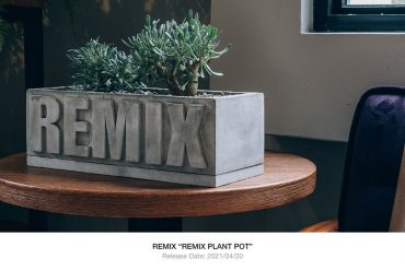 REMIX 20 AW Remix Potter Plants (1)