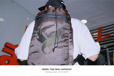 REMIX 20 AW The Real Napsack (1)