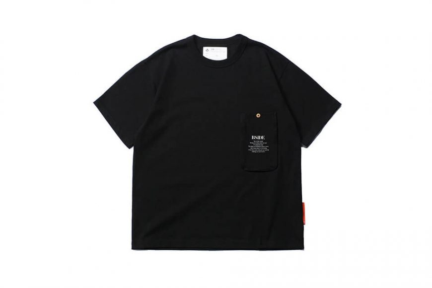 B-SIDE 21 SS Tee 21-2 Long Pocket (11)