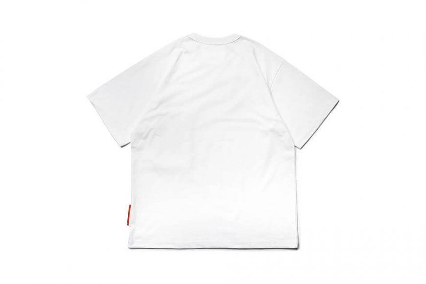 B-SIDE 21 SS Tee 21-2 Long Pocket (16)