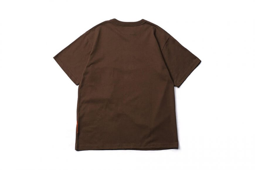B-SIDE 21 SS Tee 21-2 Long Pocket (20)