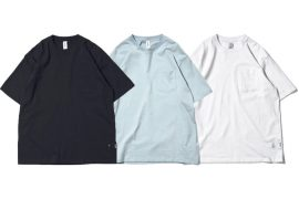 CentralPark.4PM 21 SS Premium-C Pocket T-Shirt (0)